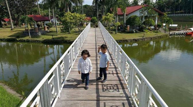 TRAVEL GUIDE | How to get to Graceland Estates & Country Club in Tayabas City, Quezon