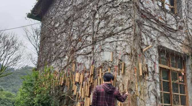 TRAVEL GUIDE | How to get to Shifen Old Street, Shifen Waterfalls, Shifen Lantern Flying, & Jintong via PingXi Line in Taiwan