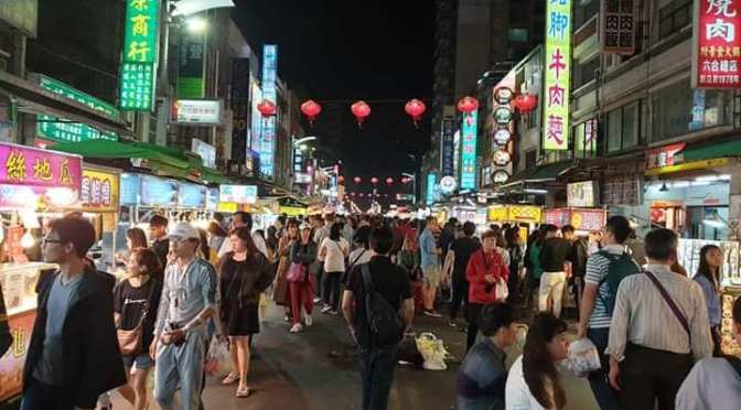 TRAVEL GUIDE | Night Markets in Taiwan: It is a way of Life!