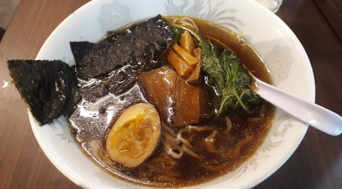 Top 8 Ramen House in Metro Manila