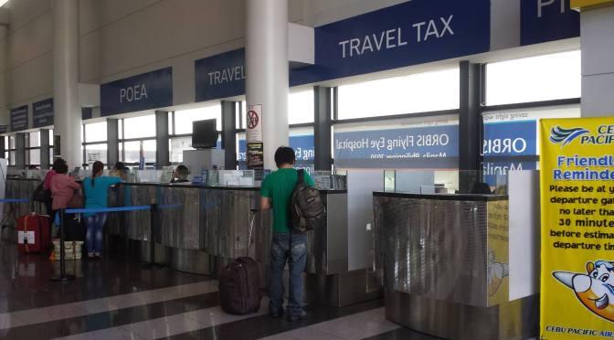 Philippines lifts Taiwan Travel Ban